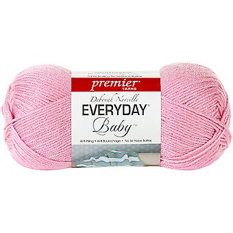 Deborah Norville Collection Everyday Baby Yarn-Pink DN101-03