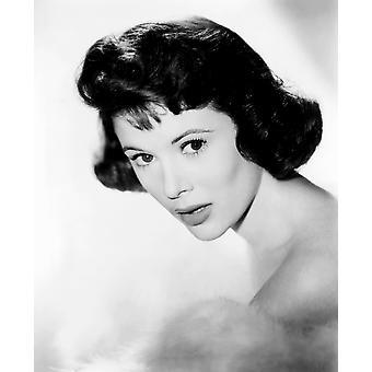 Jill St John Ca 1959 Photo Print