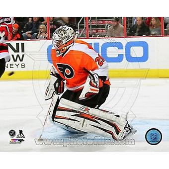 Ray Emery 2013-14 Action Sports Photo