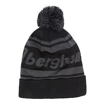New Berghaus Men's Berg Beanie Grey