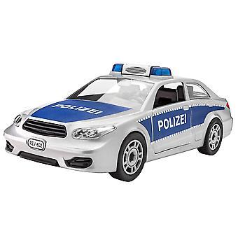 Modelo de Revell Junior Kit patrulla