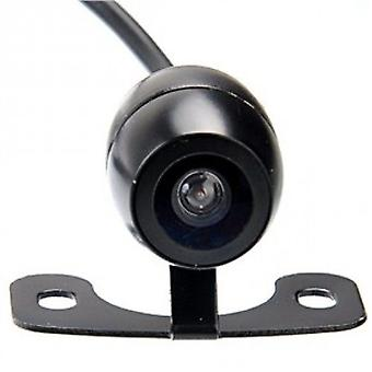 Car rear view camera without infrared