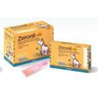 Esteve Zeronil Dog 134Mg 30 Pipettes (Garden , Animal products , Dogs , Anti parasitic)