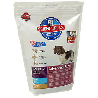 Hill's Science Plan Canine Advanced Fitness Adult Mini Chicken 7kg