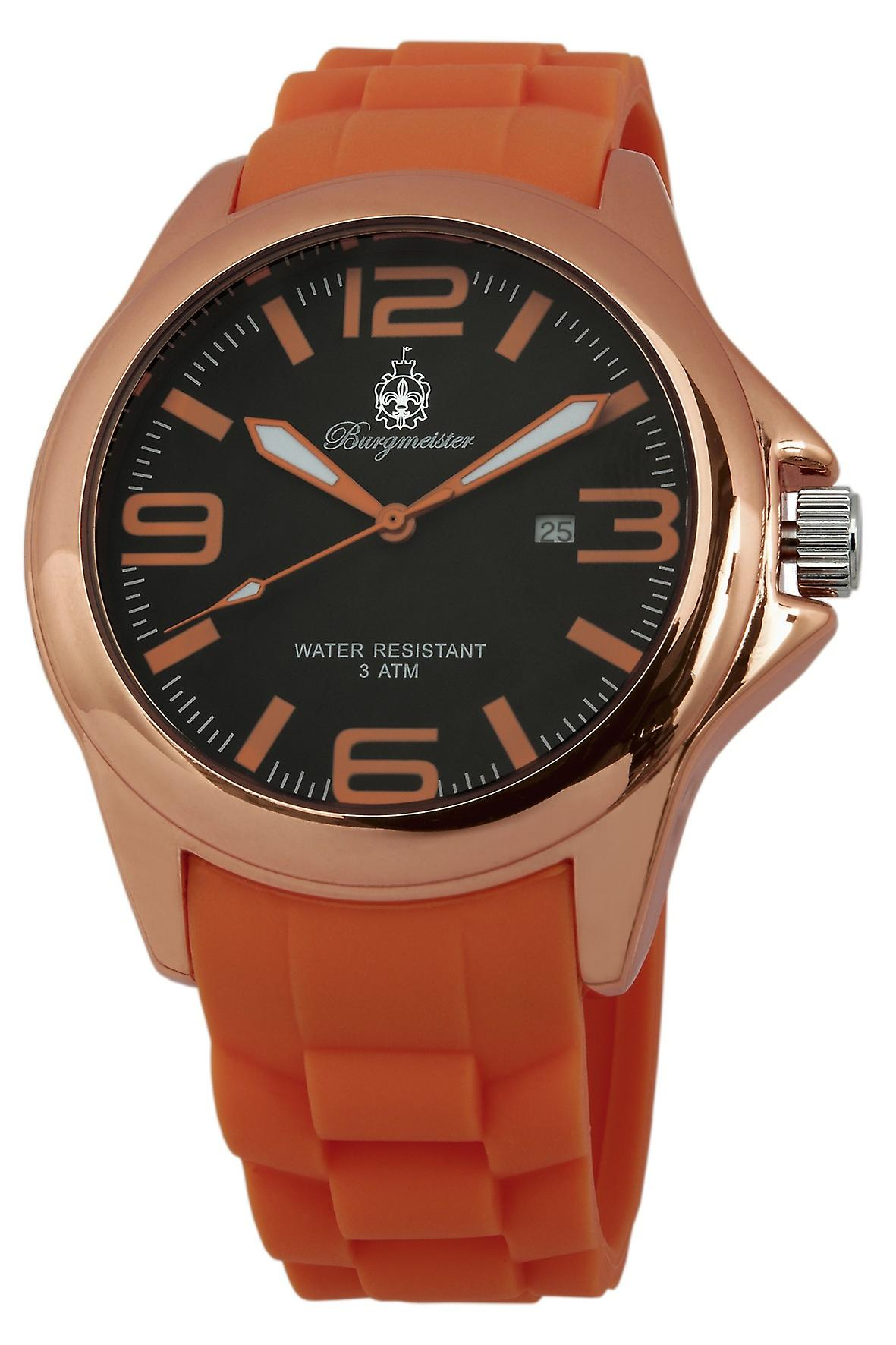 Burgmeister Fun Time ladies Watch BM166-090B