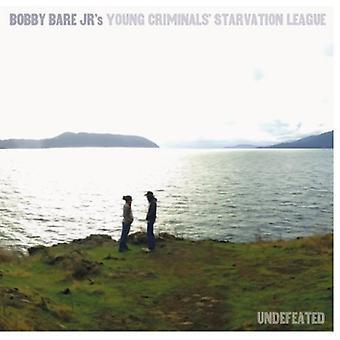 Bobby Bare Jr - importación invicto Estados Unidos [vinilo]