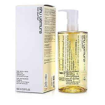 Shu Uemura High Performance Balancing Cleansing Oil - Advanced Formula - 450ml / 15,2 Unzen