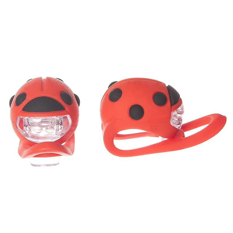 Buggi Lights Buggy Safety Lights for Pushchairs Scooters