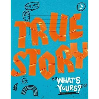 True Story 1115s by Brown Pete