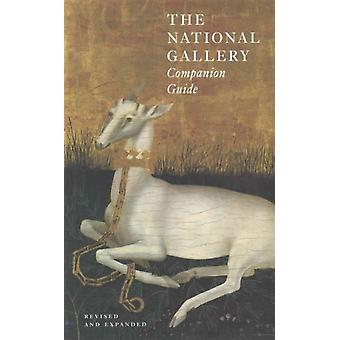 The National Gallery Companion Guide (Paperback) by Langmuir Erika