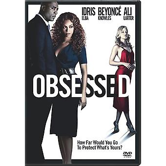 Obsessed [DVD] USA import