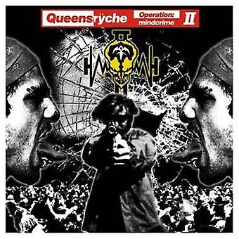 Queensryche - Operation: Mindcrime II [CD] USA import