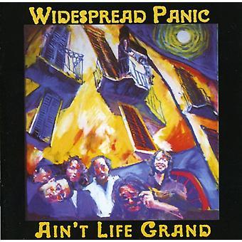 Panique généralisée - Ain't Life Grand [CD] USA import