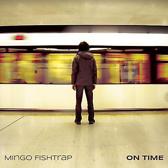 Mingo Fishtrap - On Time [CD] USA import