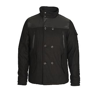 VOI JEANS Peacoat Jacket Black