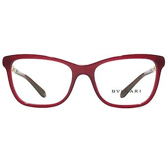 Bvlgari BV4135B Glasses In Red