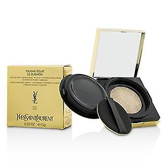 Yves Saint Laurent Touche Eclat Le Cushion Liquid Foundation Compact - #B50 Honey - 15g/0.53oz