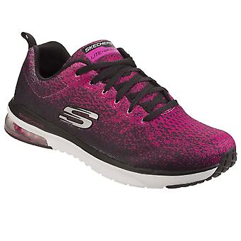 Skechers Skech Air Infinity Modern Chic Womens Sports Shoes
