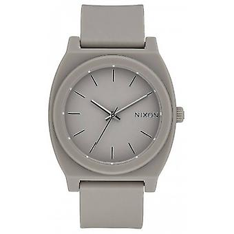 Nixon The Time Teller P Watch - Grey