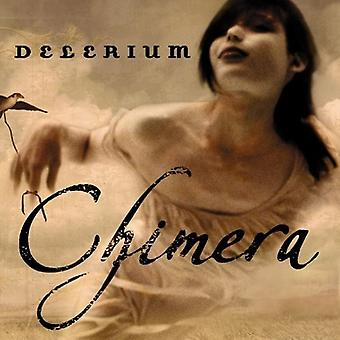 Delerium - Chimera [CD] USA import