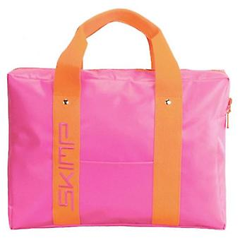 Skimp Skimp Luggage Studieux Pink (Fashion accesories , Briefcases)