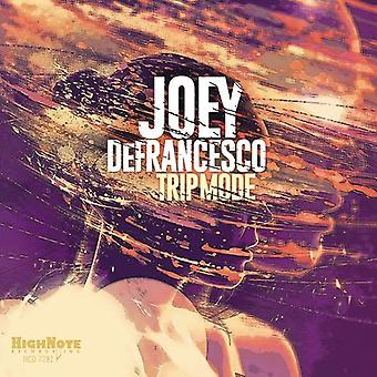Joey Defrancesco - Trip Mode [CD] USA import