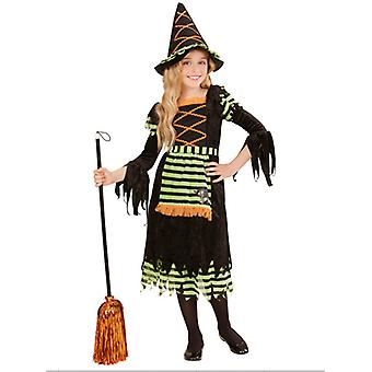 Rag Witch Costume