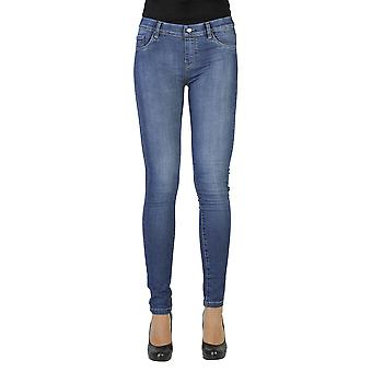 Career clothing Jeans 00767L_822SS