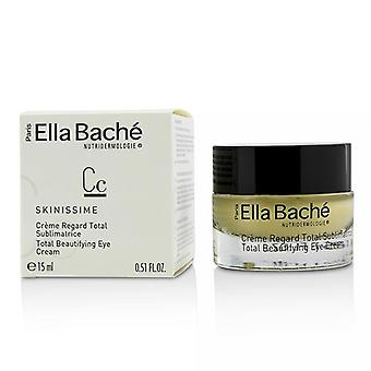 Ella Bache Skinissime totale Beautifying øyekrem - 15ml/0,51 oz