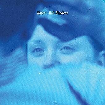 Hater - rød Blinders [Vinyl] USA import