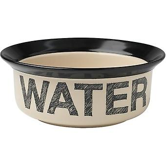 PetRageous Designs Bowl - Holds 4 Cups-Water 10185