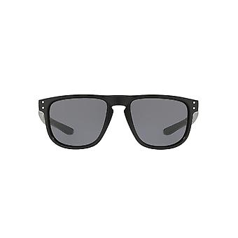 Oakley Holbrook R Sunglasses In Matte Black Grey