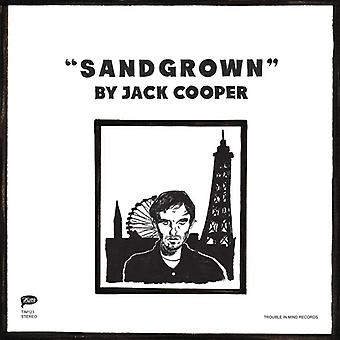Cooper * Jack - Sandgrown [Vinyl] USA importerer