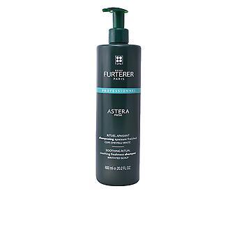ASTERA soothing freshness shampoo