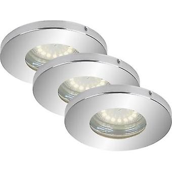 Bathroom recessed light LED GU10 12 W IP44