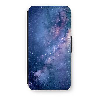 iPhone 6/6S Plus Flip Case - Nebula
