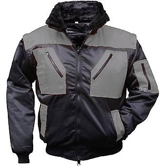 Griffy 4206 4-in-1 Multi-Functions-Pilot jacket with warning effect. Size=XXXL