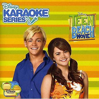 Disney Karaoke Series - Teen Beach Movie [CD] USA import