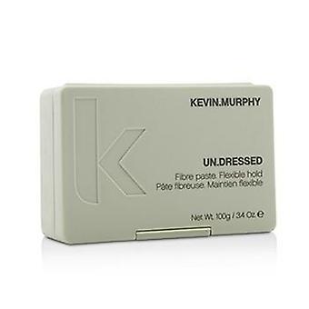 Kevin.murphy Un.Dressed Fibre Paste (Flexible Hold) - 100ml/3.4oz