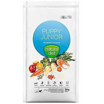 Natura Diet Natura Diet Puppy Junior (Dogs , Dog Food , Dry Food)