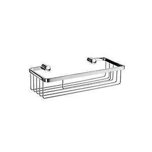 Sideline Soap Basket Straight 1 Level DK2001