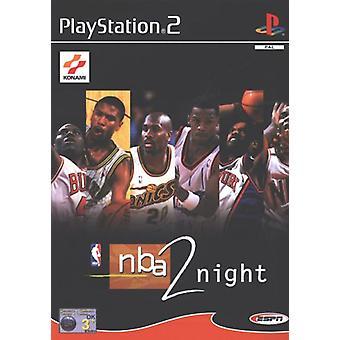 ESPN NBA 2Night (PS2)