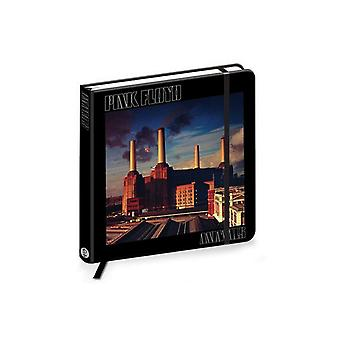 Pink Floyd Notebook Animals album new Official quality hardback journal
