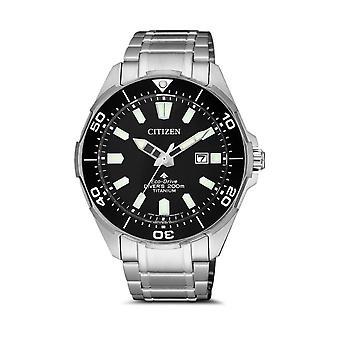 Citizen mens watch ProMaster marine diving watch BN0200-81E