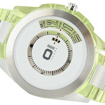 The One clock Turning Disc AN08G01