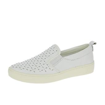Fly London Megh Shoes Off White
