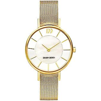 Danish design ladies watch TIDLØS COLLECTION IV05Q1167