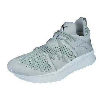 Mens Puma Trainers Tsugi Blaze Training Shoes - Light Grey