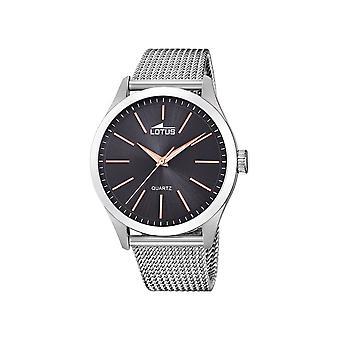 LOTUS - watches - men's - 18570-4 - minimalist - classic