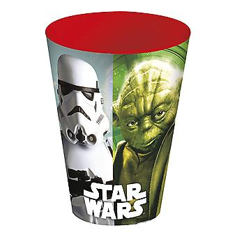 Bicchiere Star Wars 430ml